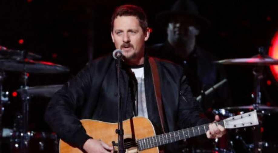 Singer Sturgill Simpson tests positive for coronavirus