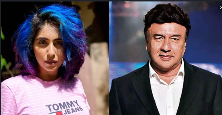 Sexual harassment allegations against Anu Malik resurface, Neha Bhasin calls out his 'predatory' behavior