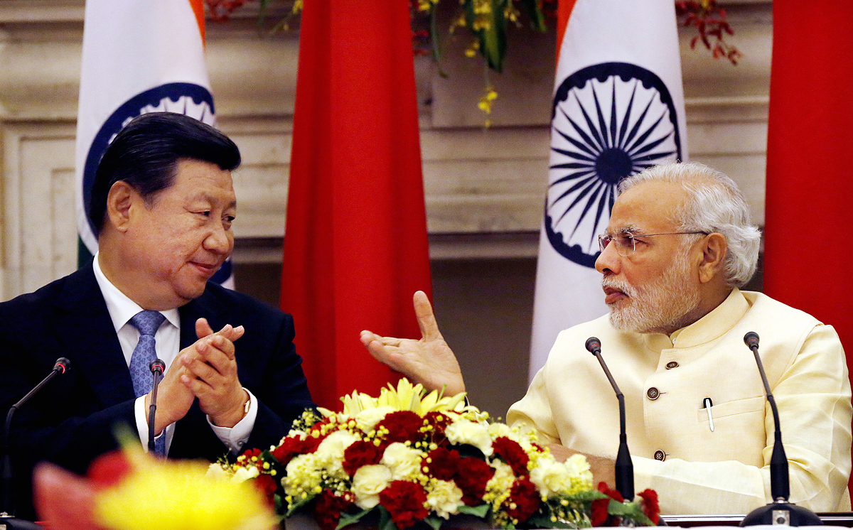 India, China to pull back troops from border confrontation
